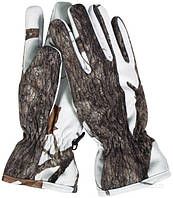 Перчатки для охоты Sturm Mil-Tec Snow Wild Trees camo