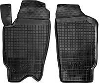 Коврики передние для Skoda Fabia 1999-07 г., Avto-gumm (Автогум) полиуретан