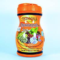 Чаванпраш Патанджали, Сhyawanprash Patanjali, иммунитет, 1000 г