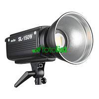 Постоянный диодный свет Godox LED SL-150W, 15-150w, 150-1500 Вт, 5500К