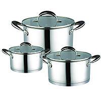 Набор посуды Maestro MR-3502-6L