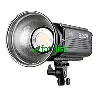 Постоянный диодный свет Godox LED SL-200W, 20-200w, 200-2000 Вт, 5500К