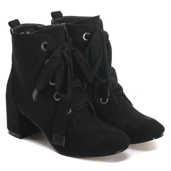 Женские ботинки Mendicino