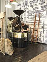 Преимущества Свежеобжаренного кофе