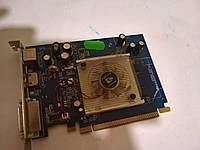 Видеокарта NVIDIA 8400GS 128MB PCI-E HDMI
