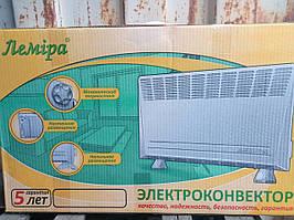 Электрический конвектор Лемира-ЭВУА 2.0/220 И