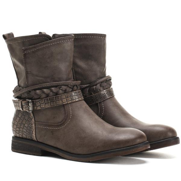 Женские ботинки Smeltzer