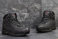 Мужские зимние ботинки Ecco в категории кроссовки f66250085f335
