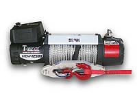 Лебедка автомобильная электрическая T-MAX HEW-12500 X-Power