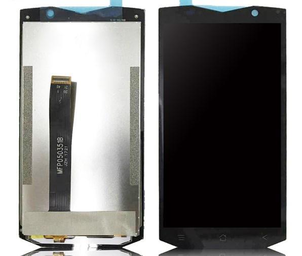 Дисплей з сенсором (модуль) для Blackview BV8000 BV8000 pro