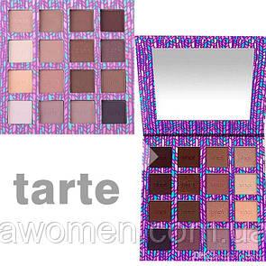Тіні для очей Tarte Eye love you (16 кольорів)