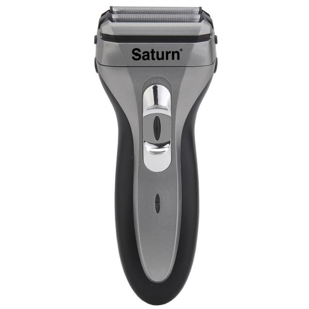 Электробритва мужская Saturn ST-HC7390Gray