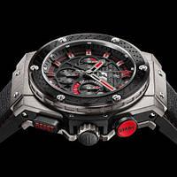 Часы Hublot F1 King Power механика, мужские