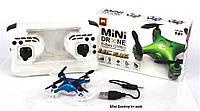 Дрон Mini HC 616 Quadcopter 6-Axis Gyro, фото 1