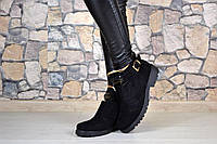 Ботинки с пряжкой, фото 1