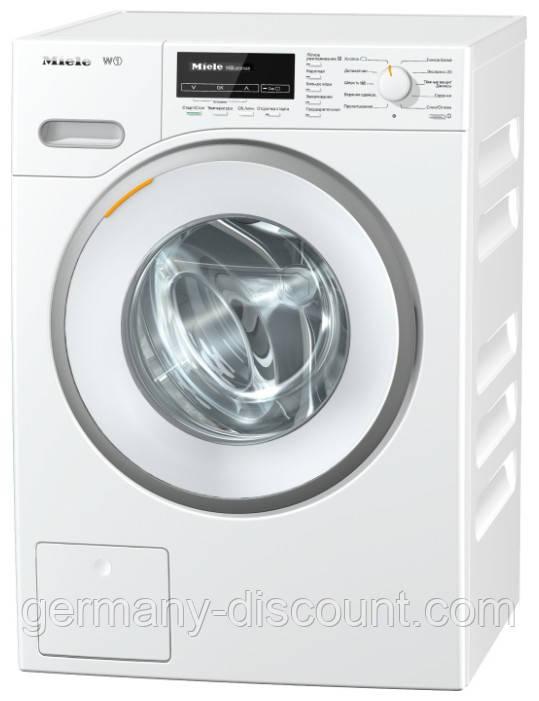 Стиральная машина MIELE WMB 120 WCS WhiteEdition