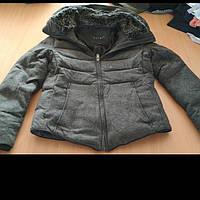 Зимние куртки секонд хенд оптом. Хит продаж -EuroMania