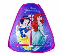 Детская палатка Disney Princess
