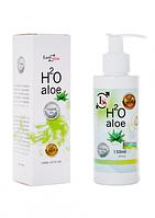 Новинка Гель смазка для анального секса на водной основе H2O Anal Aloe 150ml оригинал