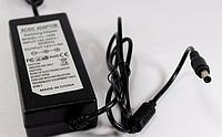 Адаптер питания 12V 8A 5.5*2.5 пластик, импульсный блок питания 12В 8А, адаптер питания для бытовых приборов