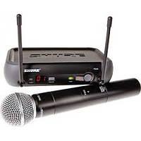 Радиосистема Shure DM PGX I Радиомикрофон и база