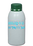 """База с никотином Hiliq VG «Американская» VG-Max """"18 мг/мл""""- 250 мл"""