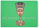 Тіні для очей Juvias The Nabian Eyeshadow palette (12 кольорів), фото 2