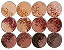 Тіні для очей Juvias The Nabian Eyeshadow palette (12 кольорів), фото 3