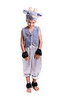 Детский карнавальный костюм Козлика