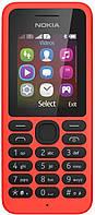 Мобильный телефон Nokia 130 Dual Red