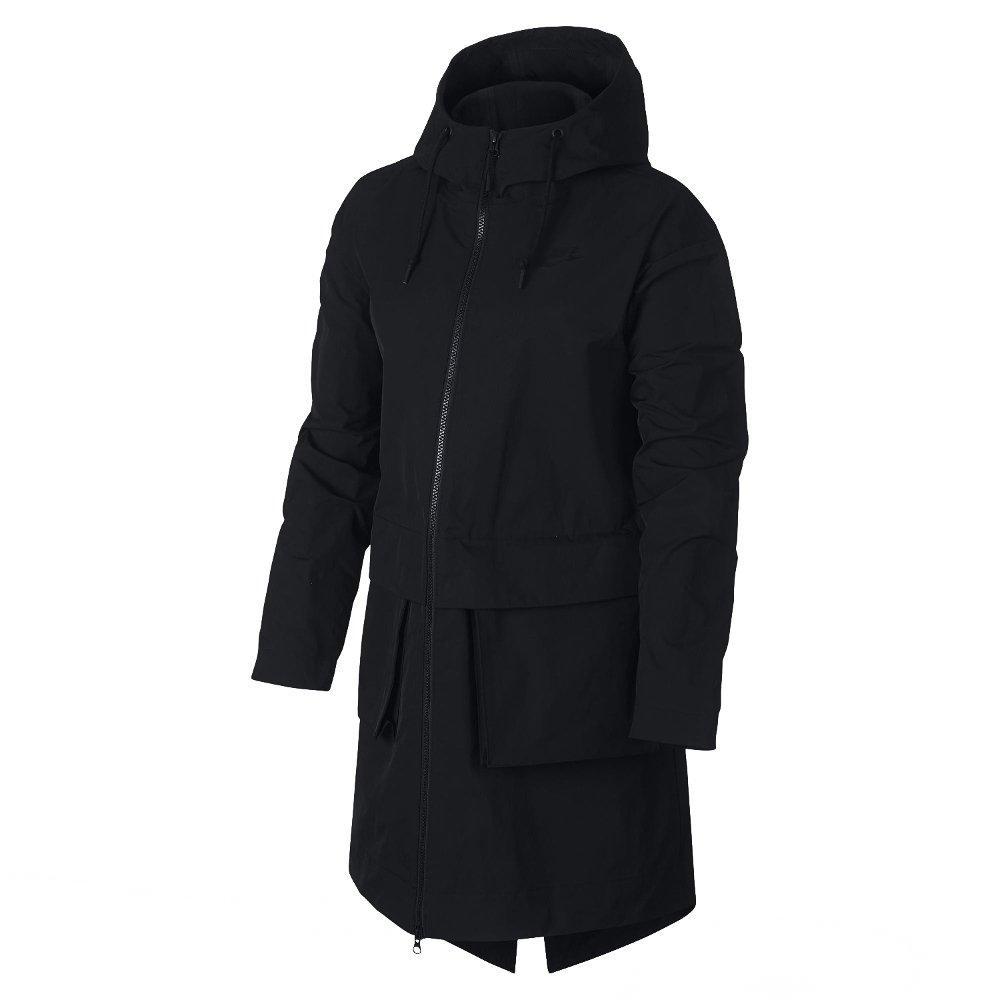 b0076c3b Оригинальная женская куртка Nike Parka - Sport-Boots - Только оригинальные  товары в Львове