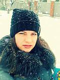 Стелла черный Пудра, фото 4