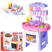 Кухня детская музыкальная LY272-838