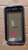 Бампер Iphone 4 GB1-GB-4, бампер для телефона