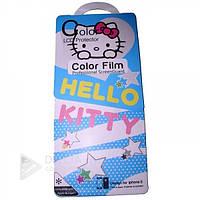 Наклейка на телефон IP-5G Сartoon membrane A, цветная наклейка для телефона