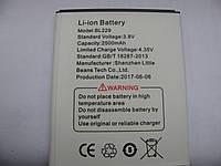 Аккумулятор Nephy для Lenovo A8 (ёмкость 2500mAh)