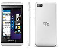 Смартфон BlackBerry Z10 White 2/16gb Qualcomm Snapdragon S4 Plus MSM8960 1800 мАч