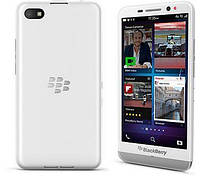 Смартфон BlackBerry Z30 2/16gb White  Qualcomm Snapdragon S4 Pro MSM8960T 2880 мАч