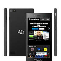 Смартфон BlackBerry Z3 1,5/8gb Black  2500 мАч Qualcomm Snapdragon 400 MSM8230