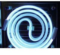 Запасная LED Лампа спираль УФ-аппаратов. Сменная спираль 12 W для ламп (36 вт, 48 вт, 60 вт)