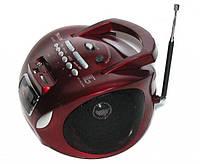 GOLON RX 627Q колонка радиоприемник, портативная колонка радио