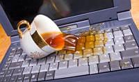 Ремонт ноутбуков,чистка,профилактика.