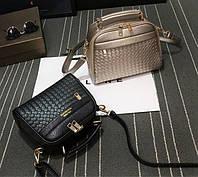 Стильная женская мини сумка