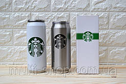 Термокружка репліка Starbucks банку репліка старбакс