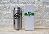 Термокружка Starbucks банка Steel  350 ml