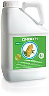 Гербицид Диво Н (аналог гербицида Банвел ) дикамбы аминная соль 480 г/кг, в кислотном эквиваленте 400 г/кг
