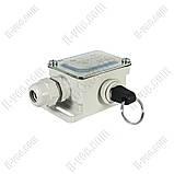 Тросовый концевой выключатель PLNU1-ATW Lovato Electric, фото 2