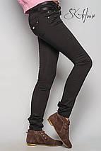Джинсы-штаны женские | Celin 1170 sk, фото 3