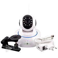 Камера видеонаблюдения, Ip камера GV-068-IP-MS-DIG10-10 PTZ, микрофон, SD карта, Grain Media, Ик подсветка, видеонаблюдение GV-068-IP-MS-DIG10-10 PTZ
