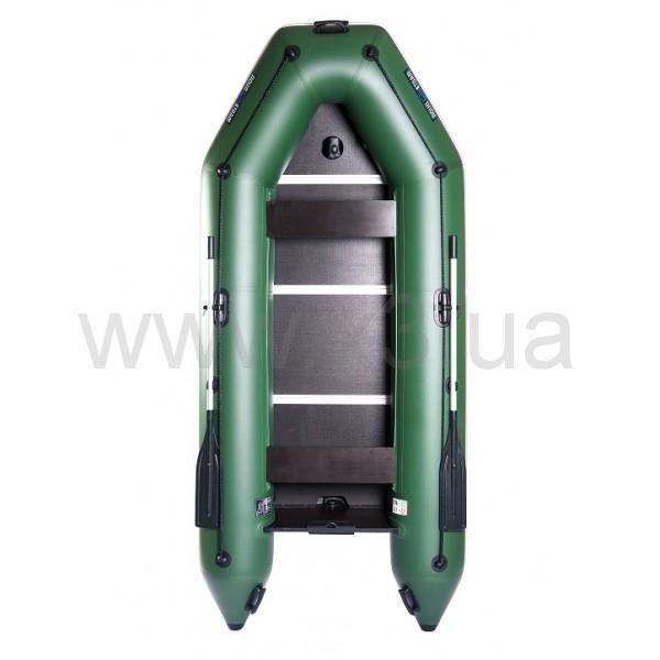 Лодка  AQUA-STORM Stk 300 с Air-Deck (ad)* - ИКСТРИ в Киеве